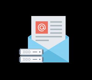 E-mail Backup